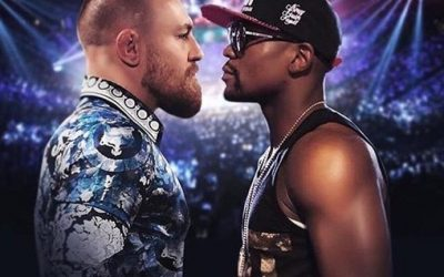 McGregor/Mayweather from a non strictly boxing or MMA perspective