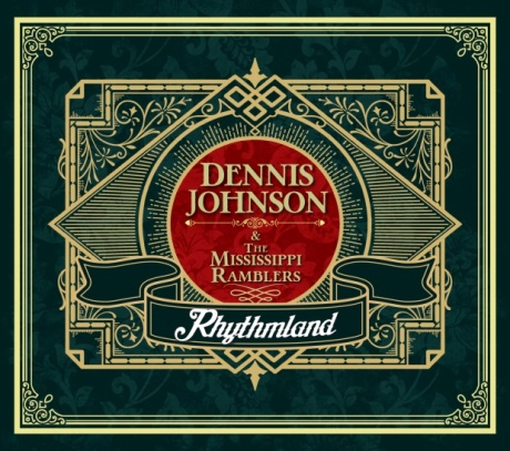 Dennis Johnson will release New CD Rhythmland on September 15 on Root Tone Records