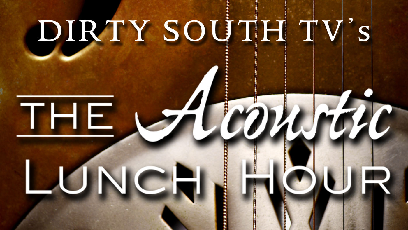 The Acoustic Lunch Hour