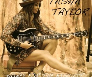Tasha Taylor Sings Sweet For Her Fans – CD OUT 3/18/2016
