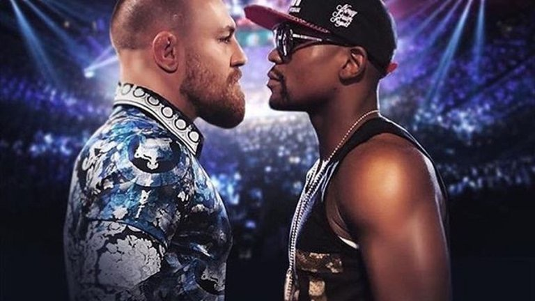 McGregor VS Mayweather from a non strictly boxing or MMA perspective