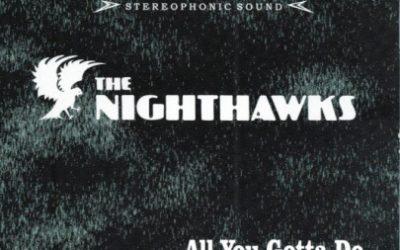The Nighthawks-All You Gotta Do
