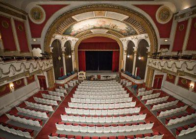 The Columbus Theatre