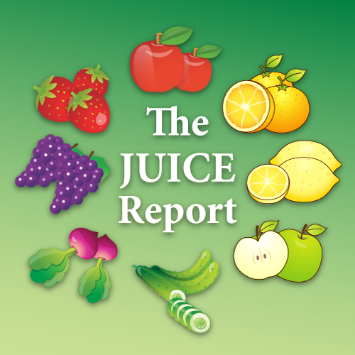 The Juice Report